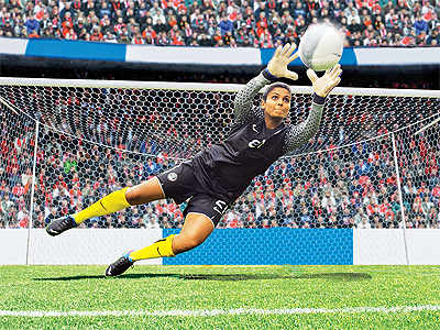 Indian football teams: How women have fared in the game against men