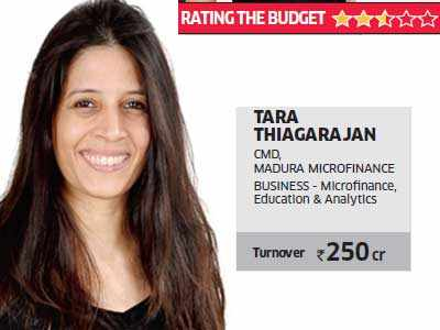 What the Budget 2014 means to these entrepreneur biggies & their messages to Modi