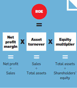 Deconstructing RoE: Improving efficiency an important parameter while investing in companies