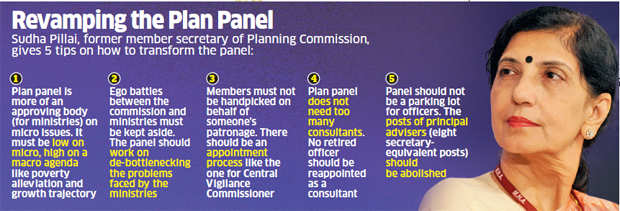 Three options PM Modi's government can consider to reform the Planning Commission