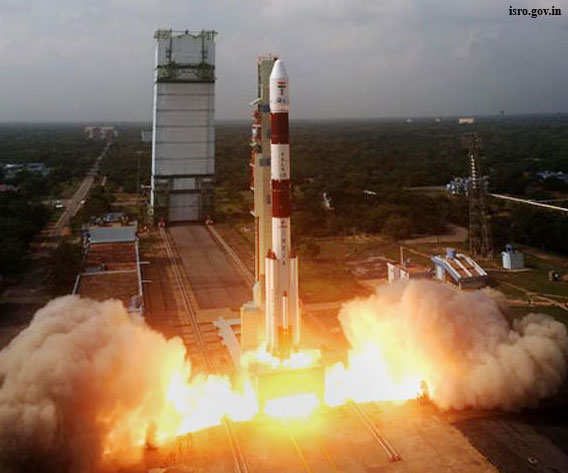 Mars Mission: India creates history as Mangalyaan successfully enters Mars orbit in first attempt