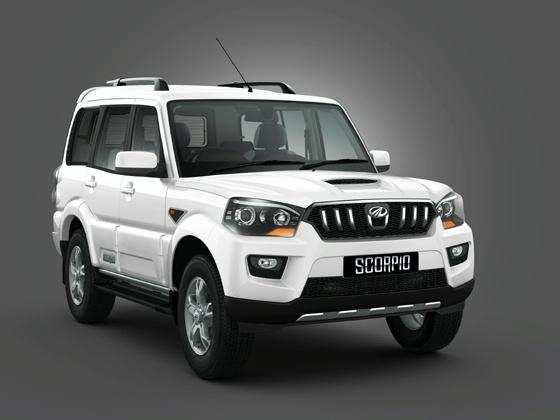 Mahindra Scorpio Car Price List After Gst