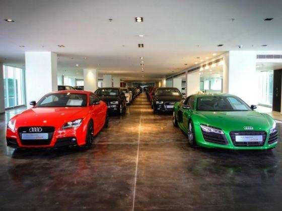 Chennai Rtos Refuse To Register Luxury Cars The Economic