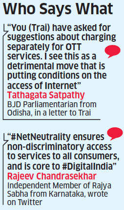 Net Neutrality: Airtel's new apps plan may go against PM Modi's Digital India vision
