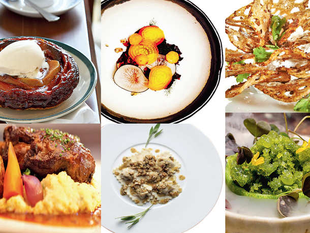 Slow food indian consumer rediscovering a taste for local - Groupe aspiration cuisine ...