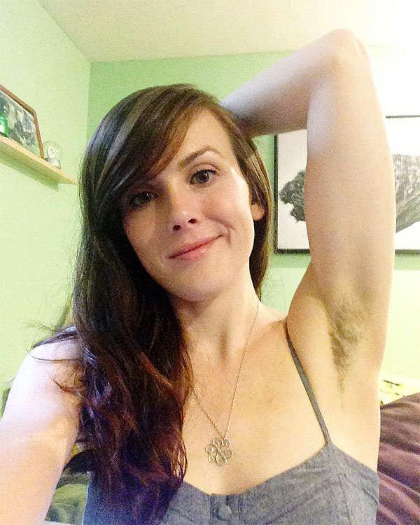 Hairy Armpits Sex 46