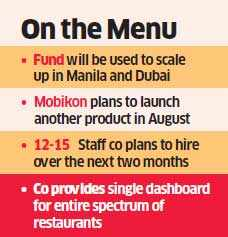 Mobikon gets Rs 15 crore from Singapore-based Jungle Now
