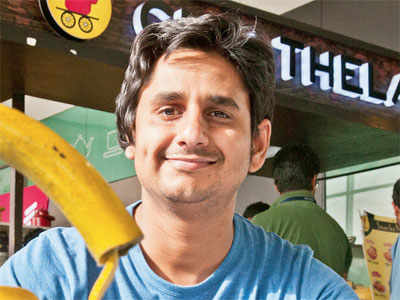 Ten startup artistes who are using their failed ventures as proverbial stepping stones
