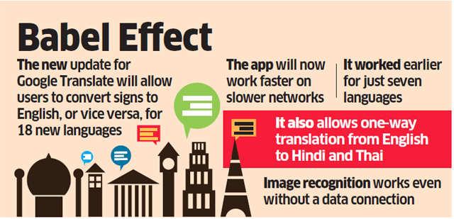 how to change google language from hindi to english