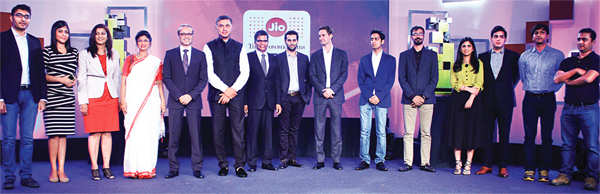 Economic Times Startup Awards 2015: Indian startups will transform world, say industry experts