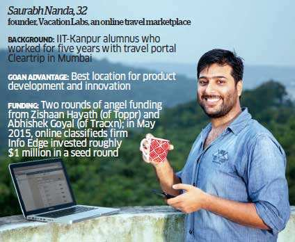 How Goa has become a hotbed for startup activity and talent