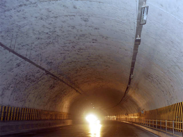 Proposal for longest road tunnel at Gurez, others in pipeline