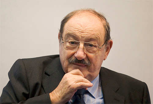 Umberto Eco, author of 'The Name of the Rose,' dead at 84