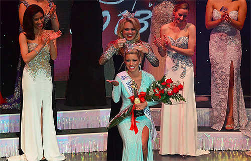 Cara McCollum, Former Miss America Contestant, Dies in Car Crash