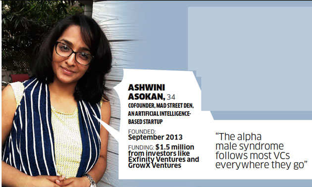 How gritty women entrepreneurs are fighting prejudice in startup funding ecosystem
