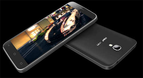 Karbonn Quattro L50 review: One of the best 'Made in India' smartphones