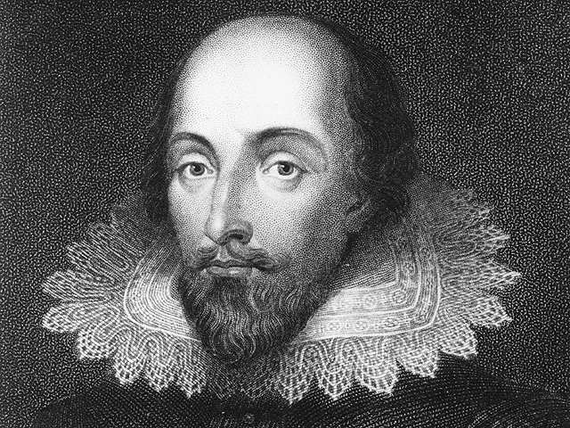 ShakeSpeak app will now let you talk like William Shakespeare