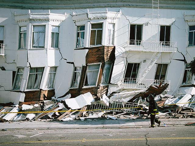More earthquakes to follow? Earth on 'quake mode' again