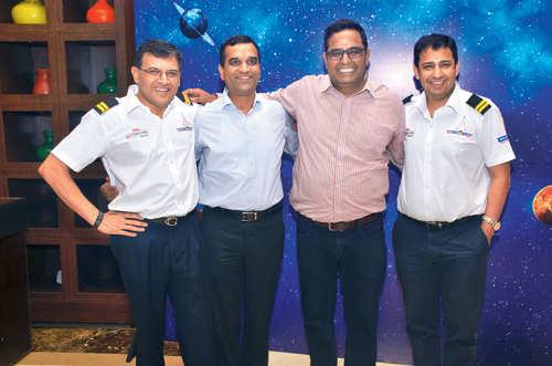 India not a third world country, it's leading the digital race: Paytm's Vijay Shekhar Sharma