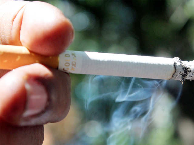 tobacco smoking and health organization estimate