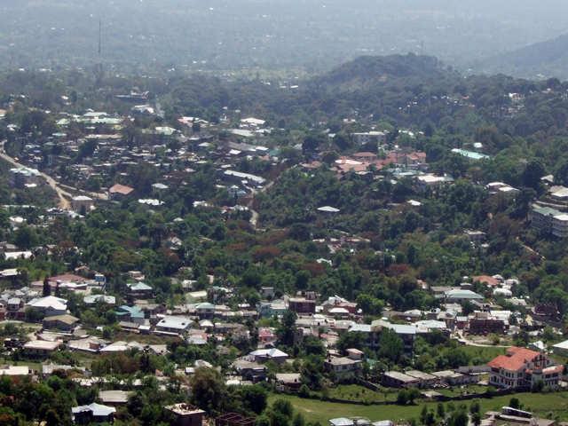 Himachal's Dharamsala again gets Smart City tag
