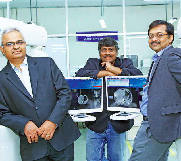 Entrepreneurs with social mission: Four Indian startups that are fighting cancer