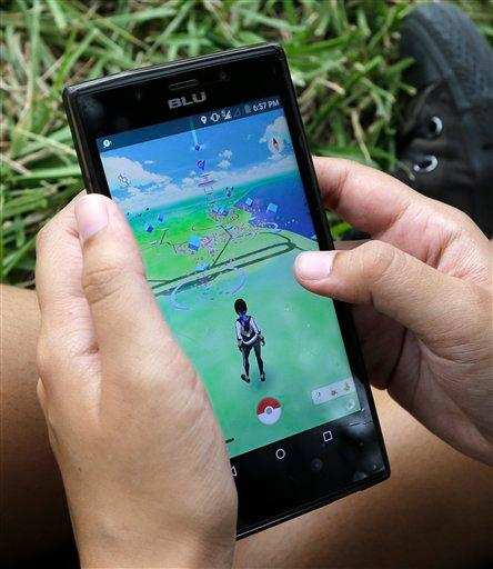 How Pokemon GO may change smartphone manufacturing