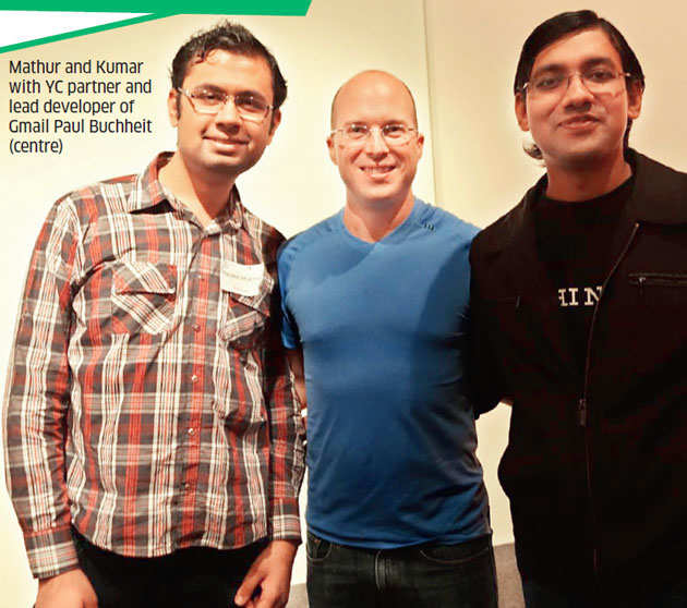 The Y Combinator touch: How this Silicon Valley incubator is helping Indian entrepreneurs