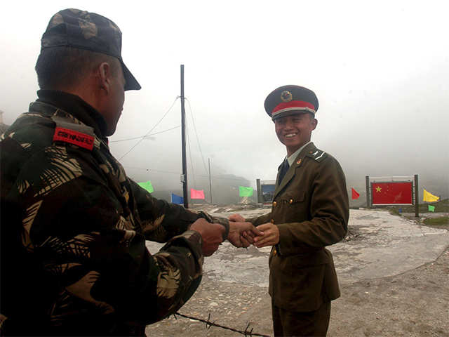 Differences alone cannot define sino-India ties: Chinese media