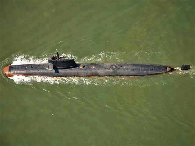 France, India play down security risk of Scorpene leaked data