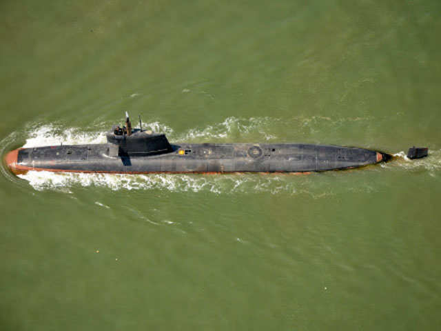 Man who 'stole' Scorpene papers was fired while working in India