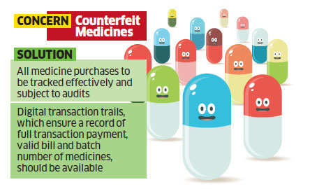 A look at how epharmacies are trying to wade through a regulatory maze and resistance from offline chemists