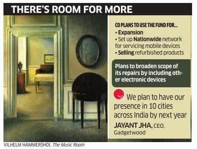Gadgetwood seizes $6-m funding from Carpediem Capital