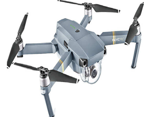 Spotlight: FromDJI Mavic Pro to Xiaomi Mi TV 3s, gadgets that are taking over the tech world