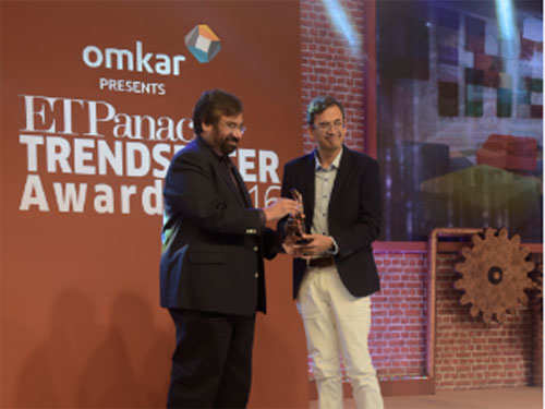 From Birlas to Viswanathan Anand, titans who ruled at ETPanache Trendsetter Awards