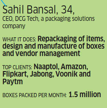 These faceless foot soldiers are a crucial cog in the wheel of ecommerce process