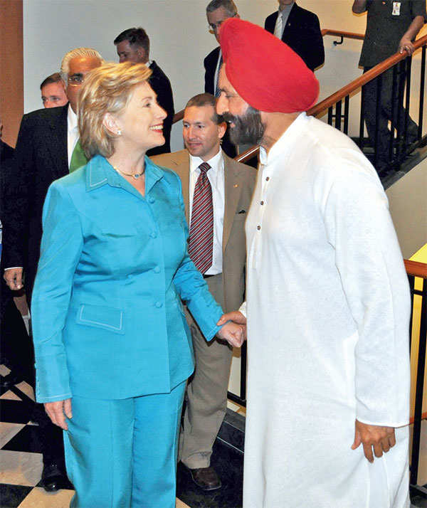 Why Indian-Americans may prove decisive in the Donald Trump vs Hillary Clinton face-off