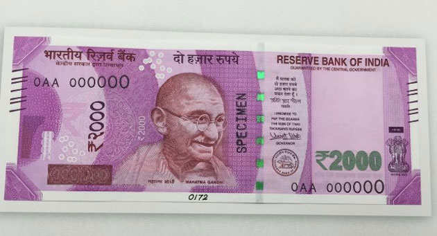 In an attempt to curb black money, PM Narendra Modi declares Rs 500, 1000 notes to be void from midnight