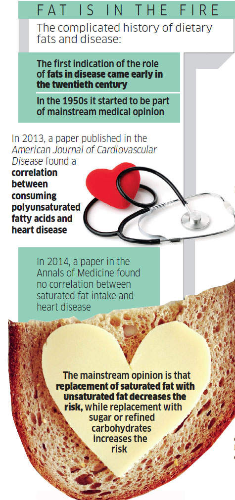 Physicians try to find elusive links between diet and disease in Indians