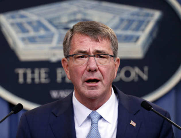 US adds 200 military personnel to Syria in fight against IS: Ash Carter