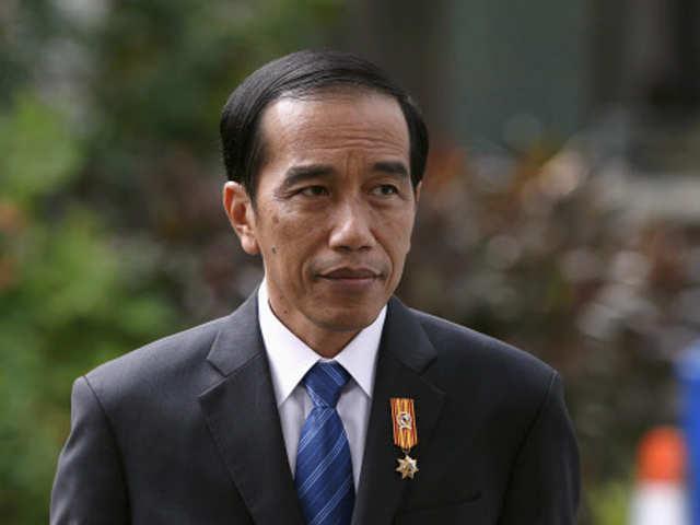 Indonesia, India must enhance anti-terror cooperation: President Widodo