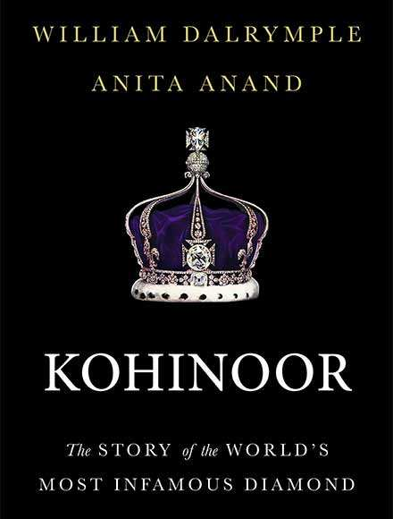 Revealed: New book exposes Koh-i-Noor diamond's bloody history