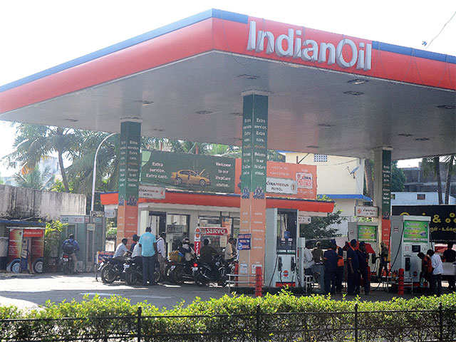 Indian Oil, India's biggest fuel retailer, hunts for oil assets as demand surges