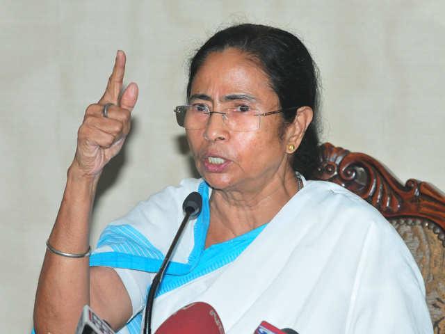 Mamata Banerjee accuses Narendra Modi of 'removing' crucial files on notes ban