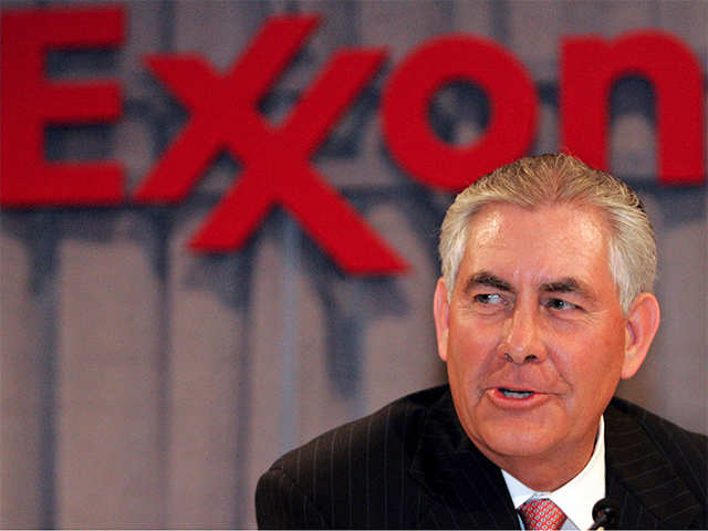 Chinese building in South China Sea is illegal: Rex Tillerson