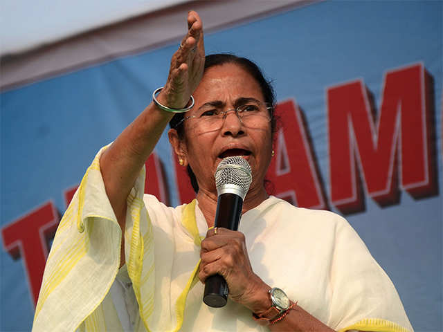 PM Narendra Modi government tried to kill me in a plane crash: Mamata Banerjee