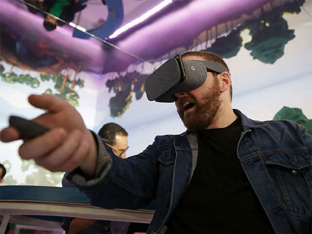 How virtual reality is bridging the gap between builders and home buyers