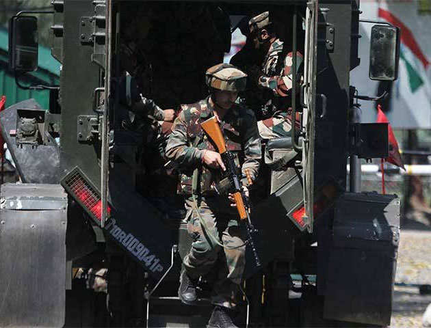 U.S. denounces China for preventing India's entry into the NSG