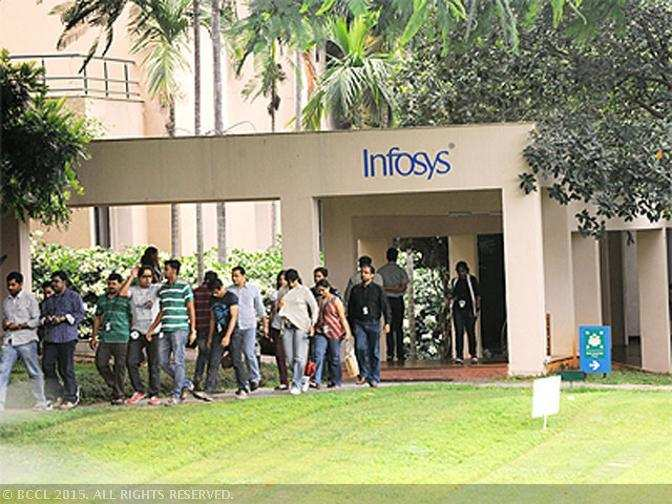 Infosys campus in Chandigarh goes cashless
