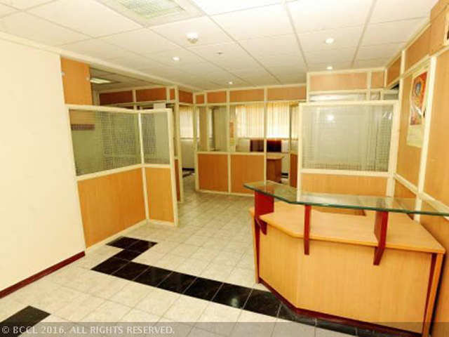 Office space demand in Hyderabad surges to highest level in 5 years